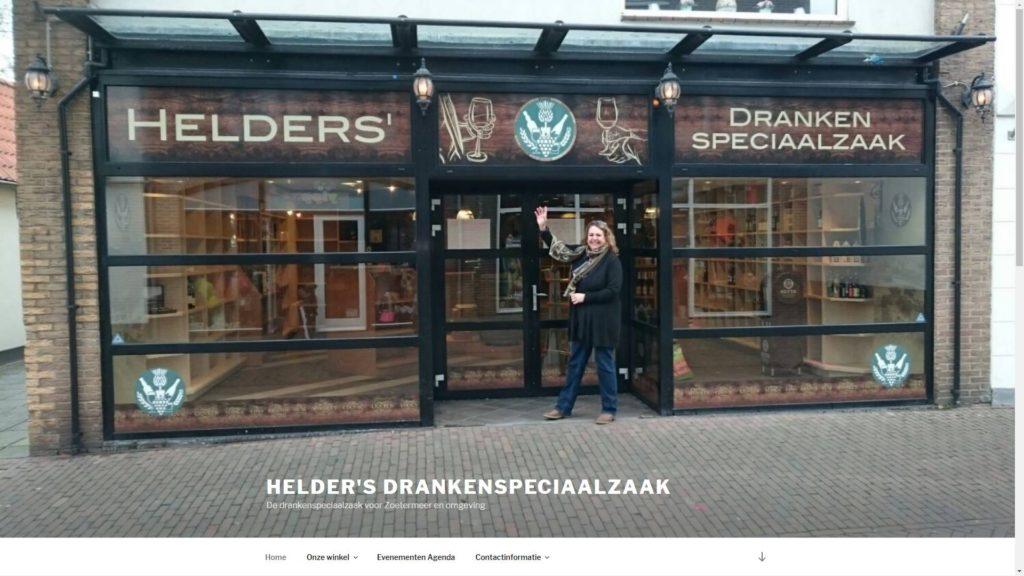Helders' Drankenspeciaalzaak