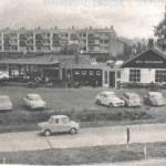Paviljoen Zoetermeer aan de Stationsstraat