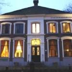 Stadsmuseum 't Oude Huis (Herfst) (Rob Oele)