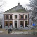 Stadsmuseum 't Oude Huis (Winter) (Jan Sekuur)