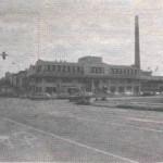 De 1e Stationsstraat in 1985 (Jan van Es)