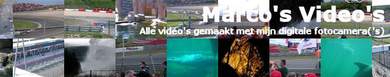 Marco's Video's
