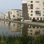 Rust langs het heemkanaal (Nora Lambrechts)
