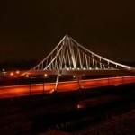 De Balijbrug bij nacht (Ed Meesters)