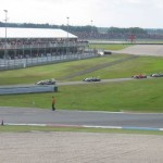 De ATS Formel 3 Cup keert terug in de pits