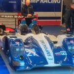 SMP Racing Oreca-Nissan 03