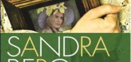 Sandra Berg - Een nacht in oktober