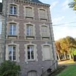 Château de Saint Gervais (3)