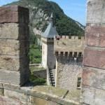 Chateau de Foix (2)