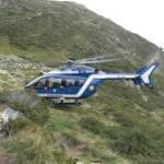 Helikopter Gendarmerie