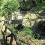 Van Barga naar Tiglio Basso