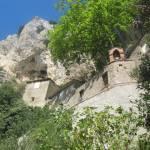 Ermitage de Galamus