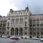 Wandeling door Budapest (1)