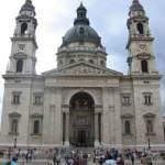 Wandeling door Budapest (3)