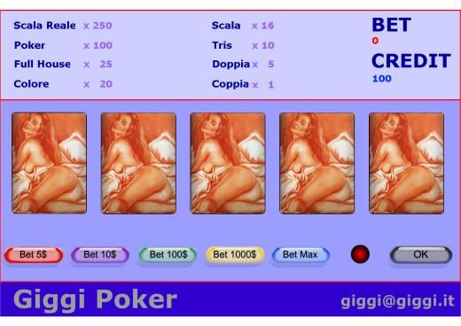 Giggi Poker