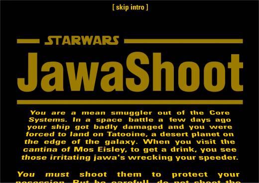 Jawa Shoot