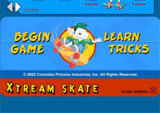 Xtream Skate