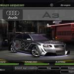 Audi A3 - Need For Speed Underground 2 - The Evil Eye