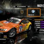 BMW M3 GT2 - Need For Speed Shift - Racing Team
