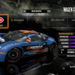 Bugatti Veyron 16.4 - Need For Speed Shift - Racing Team