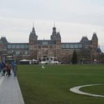 Het Rijksmuseum (2)