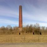 De oude steenfabriek (1)