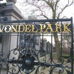 Het Vondelpark
