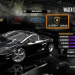 Lamborghini Gallardo LP560-4 - Need For Speed Shift - Chromed
