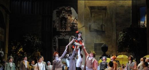 Staatsopera van Tatarstan - Carmen