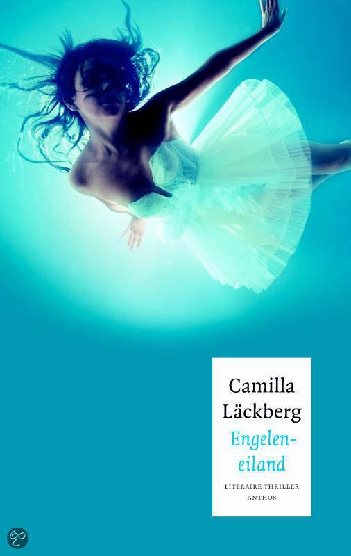 Camilla Läckberg - Engeleneiland