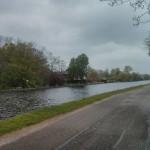 De Oostvlietweg en de Vliet