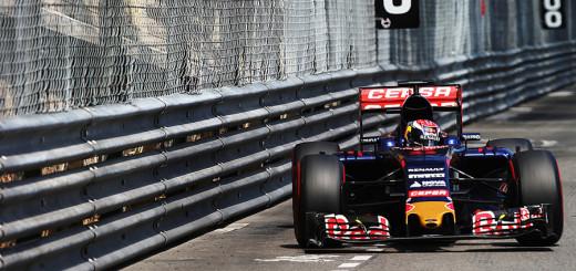 Formule 1; Seizoen 2015; Race 6