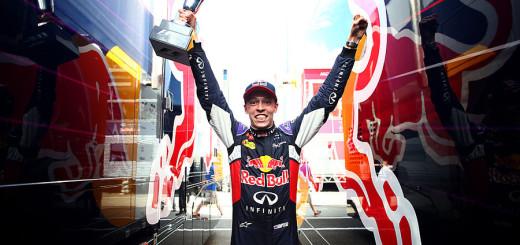 Formule 1; Seizoen 2015; Race 10