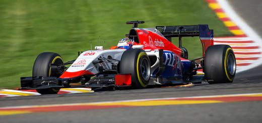 Formule 1; Seizoen 2015; Race 11