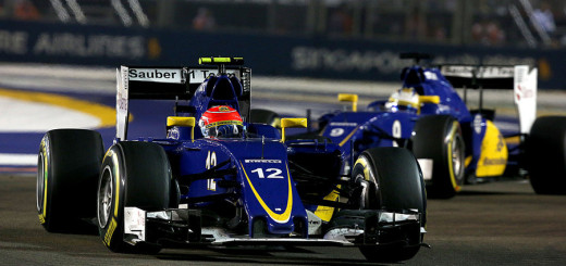 Formule 1; Seizoen 2015; Race 13