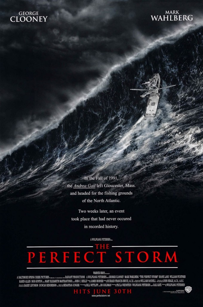 The Perfect Storm (2000)