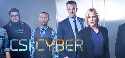 CSI : Cyber