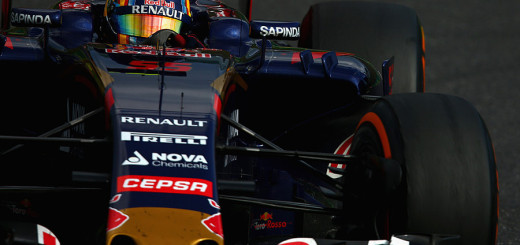 Formule 1; Seizoen 2015; Race 14
