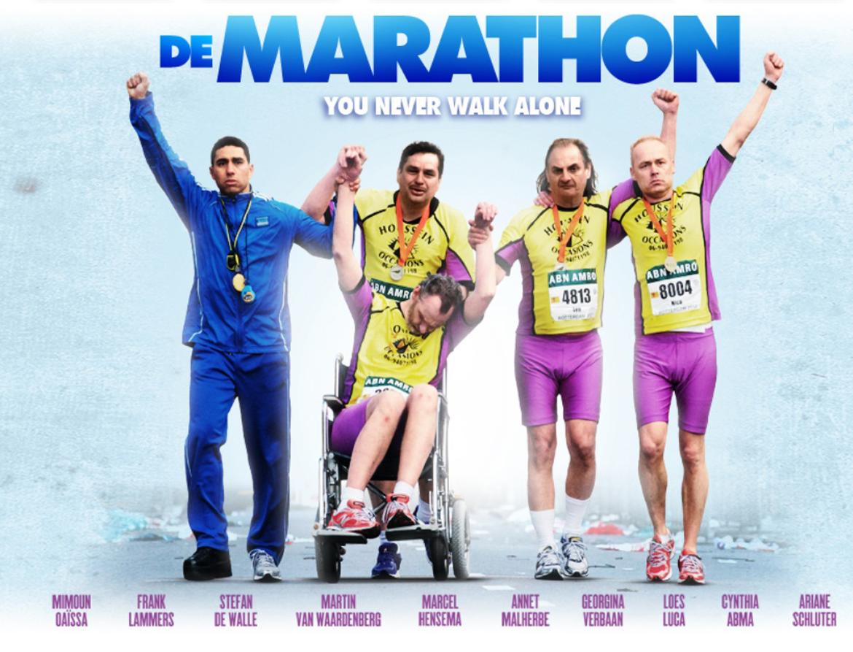 De marathon hannie