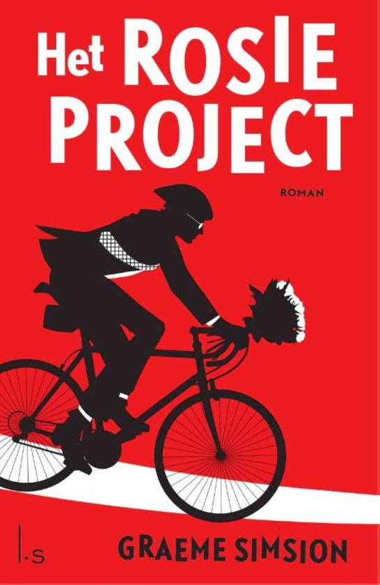 Graeme Simsion - Het Rosie Project