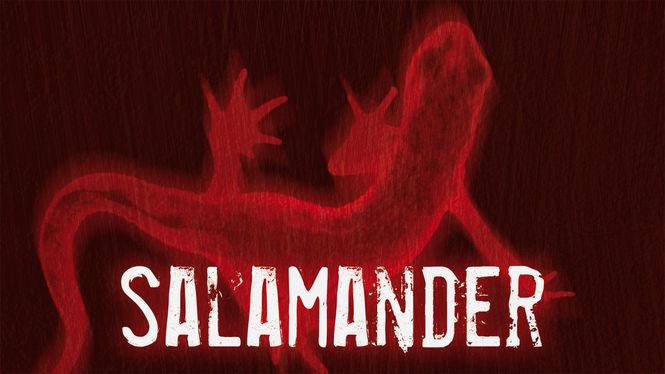 acteur serie salamander