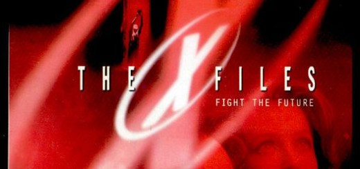 The X-Files - Fight The Future (1998)