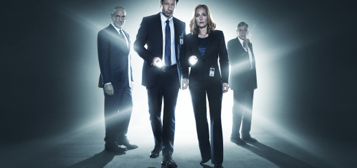 The X-Files (Serie)