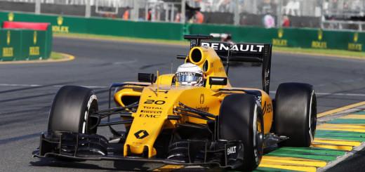 Formule 1; Seizoen 2016; Race 1