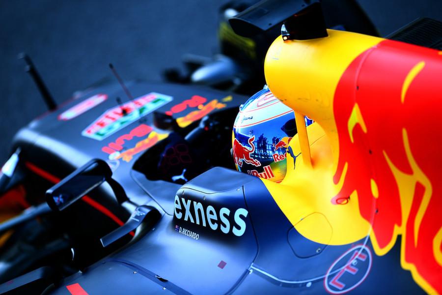 Formule 1; Seizoen 2016; Race 4