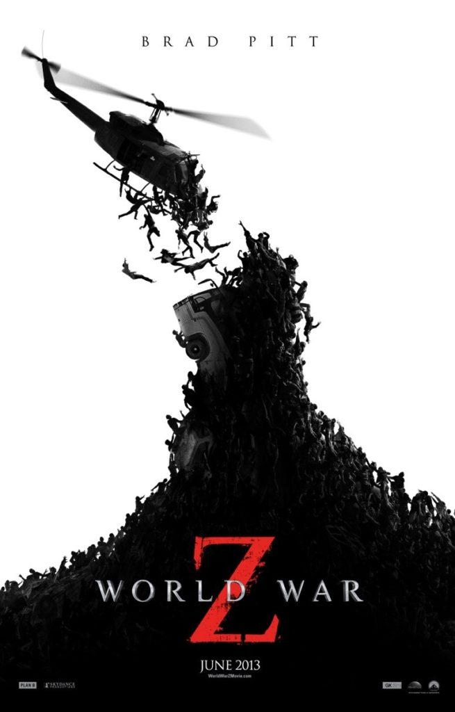World War Z (2013)