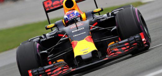 Formule 1; Seizoen 2016; Race 7