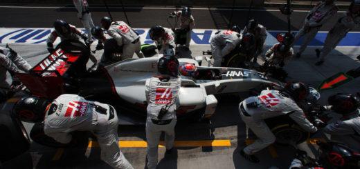 Formule 1; Seizoen 2016; Race 11