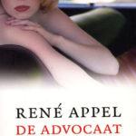 René Appel - De Advocaat