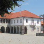 Casa Da Passarella is een heel fraai wijnhuis waar je een rondleiding kan krijgen, maar ook wijn kan proeven en kopen.